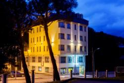 Hotel San Briz, San Briz s/n, 27720, A Pontenova