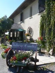 Hotel Auberge Camelia, 406 Route De Villaz, 74570, Aviernoz