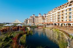 Sunrise All Suites Resort- All Inclusive, Obzor, 8250, Obzor