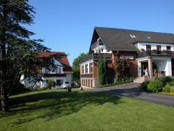 Hotel Landhaus Lahmann, Harrlallee 3, 31707, Bad Eilsen