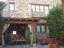 Las Casas Del Torreon, Claudio Sánchez Albornoz, 11-13, 05634, Hoyos del Espino