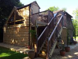 South Side Studio Bed & Breakfast, Dye House Lane, GU28 0LF, Petworth