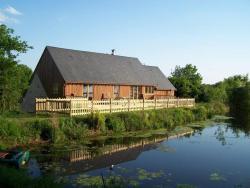 Gîte Moulin de l'Etang de Guiboeuf, Le Moulin de Guiboeuf, 44660, Fercé