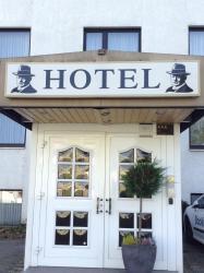 Hotel Zum Stresemann, Stresemannstr. 27, 37079, Göttingen