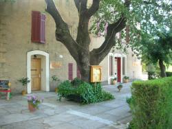 Hostellerie Le Mirabeau, RD 96, 13860, Peyrolles-en-Provence