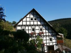 Pension Droste- Vogt, Alter Weg 2, 57392, Schmallenberg