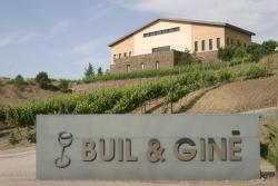 Hotel-Celler Buil & Gine, Carretera de Gratallops a la Vilella Baixa, km 11.5, 43737, Gratallops