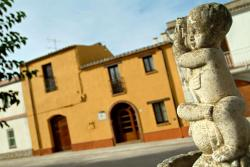 Casa Rural Ca La Siona, Cantallops, 20, 08793, Avinyonet