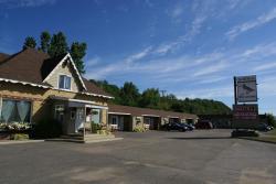 Auberge la Becassine, 9341 Boulevard Sainte-Anne, G0A 3C0, Sainte-Anne-de-Beaupré
