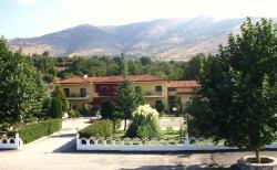 Galilaios Guesthouse, 18th km National Road Kastoria-Athens, 52053, Vogatsiko