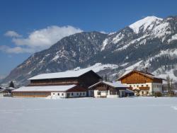 Stubnerbauer, Stubnergasse 5, 5630, Bad Hofgastein