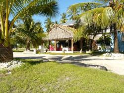 Lagoon Breeze Lodge, Abarao, Bairiki, Tarawa, 000, Eita