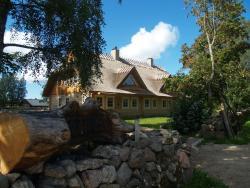 Tihuse Horsefarm B&B, Hellamaa küla, Muhu vald, 94741, Liiva