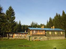 Chata Čáslava, Zahradníkův kout 45, 592 31, Nové Město na Moravě
