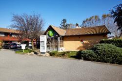Campanile Villefranche-Sur-Saône, 210 Rue Georges Mangin, La Ferme Du Poulet, 69400, Villefranche-sur-Saône