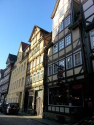 Hotel Alte Rathausschänke, Ziegelstr. 12, 34346, Hannoversch Münden