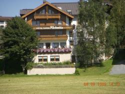 Hotel Garni Helvetia, Persuttweg 8, 6561, イシュグル