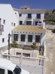 Las Casas de Tita Elvira, Real,  23, 18128, Zafarraya