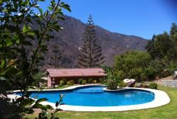 Cabañas Aldea Memé, Polla Alta sin numero, ruta D273, El Molle, Valle de Elqui, 1700000, El Molle