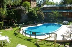 Cabañas Pacari Tampu, Las Delicias s/n - El Challao, 5539, Mendoza