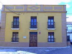 Casa Rural Buenavista, Avenida Ciudad Rodrigo 5, 37515, La Encina