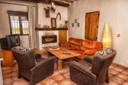 Casa Rural Casa Máxima, Camino de Sax, km 6, 30510, Yecla