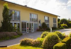 Quality Hotel & Suites Muenchen Messe, Johann-Karg-Straße 3, 85540, Haar