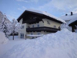 Haus Bader, Schmiede 2, 6632, Ehrwald