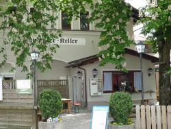 Pension Staudinger Keller, Münchener Strasse 25, 85368, Moosburg