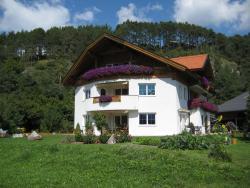 Ferienwohnung Gundolf Christine, Feldweg 30, 6471, Arzl im Pitztal