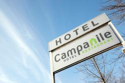 Campanile Sannois - Ermont, Rue Des Loges, 95110, Sannois
