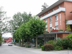 Hotel Katharinenhof, Franz-Michael-Felder-Straße 2, 6850, 多恩比恩