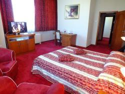 Hotel Vidović, Ivana Franje Jukića 11, 78000, Banja Luka