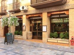 Hotel Las Tablas, Virgen De Las Cruces, 5, 13250, Daimiel