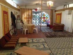 Peace Tent, Kfar Rut, 73196, Kfar Rut