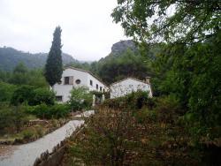 Casa Rural El Hornico, Pantano de la Bolera, 23485, El Almicerán