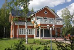 Hotel Sininen Helmi, Hankaniementie 110, 74700, Kiuruvesi