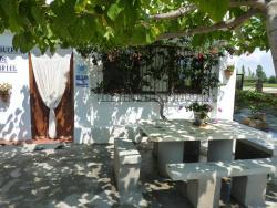 Casa Rural L'Esquerra De Gabriel, Ctra Sant Jaume d'Enveja, km 3, 43870, Amposta