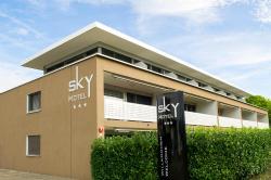 Sky Design Motel, Zollstrasse 7, 9451, Kriessern