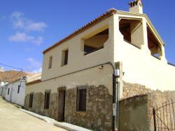 Casa Rural La Molina, D. Rama, 14248, Doña Rama