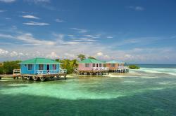 Fantasy Island Eco Resort, South End, Coco Plum Range, 00000, Dangriga