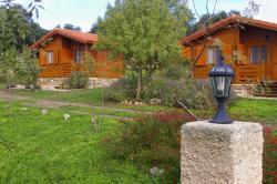 Cabañas del Cortino, Del Monte S/N, 37171, Monleras