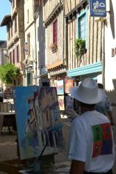 Le Colombage, 9 Grand Rue Theophane Venard, 79600, Saint Loup Lamaire