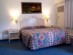 Round-Up Motel, 1214 Kelly Lake Road, V0K 1K0, Clinton