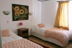 Hostal Centro, Calle Rodriguez 335, casa 1, 3340000, Curicó