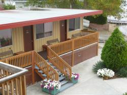 Sun Beach Motel, 7303 Main Street, V0H 1V3, Osoyoos