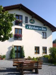 Wirtshaus Zur Bina, Angermannfeld 2, 84155, Vilsbiburg