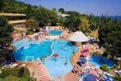 Hotel Orhidea - All Inclusive, Albena, 9620, Albena