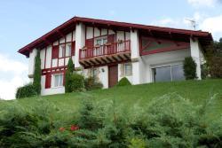 Chambres d'Hôtes Garicoitz, Impasse Mendixka par le Chemin de Taillapalde, 64220, Saint-Jean-Pied-de-Port