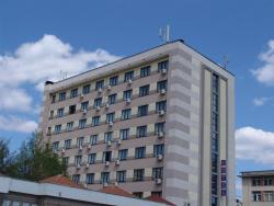 Hotel Zheleznik, 1 Petar Parchevich str., 6000, Stara Zagora